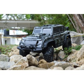 TRX-4 Tactical Unit 1/10 SCALE