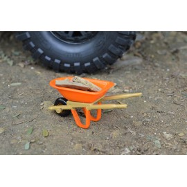 1/10 - 1/12 RC Rock Crawler Scale Accessories