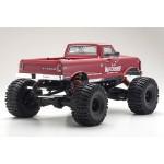 Mad Crusher GP-MT 4WD Readyset