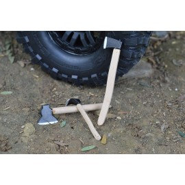 1/10 rc crawler scale axe set of 3 tamiya vaterra rc4wd axial