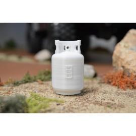 1/10 Scale Propane Fuel Tank Rock Crawler Accessories