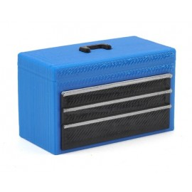 Scale By Chris Tool Box (Blue)