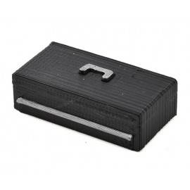 Scale By Chris 1/2 Tool Box (Black)