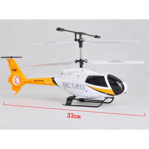 RC Hobbie Mexico UDI U9 Hummingbird Helicopter w/Gyro