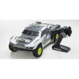 CAMIONETA ULTIMA SC6 Readyset 2WD 1/10 E