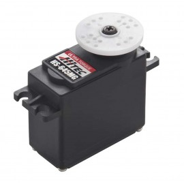 Hitec HS-645MG High-Torque 2BB Metal Gear Servo