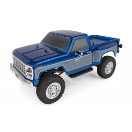 1/12 CR12 Ford F-150 Pick-Up 4WD RTR, AZUL