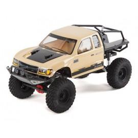 SCX10 II Trail Honcho RTR 4WD Rock Crawler