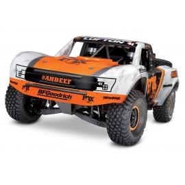 Unlimited Desert Racer Naranja