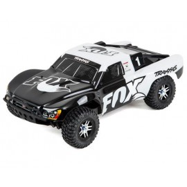 "Slash 4X4 ""Ultimate"" RTR 4WD Short Course Truck (Fox Racing)"