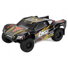 Losi Tenacity SCT RTR 1/10 4WD