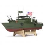 Alpha Patrol Boat 21