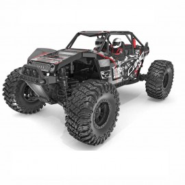 CAMO X4 1/10 SCALE BRUSHLESS ELECTRIC ROCK RACER