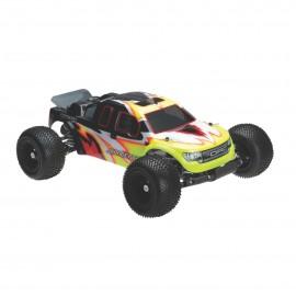 Illuzion Clear Body Ford Raptor SVT: RUXL5