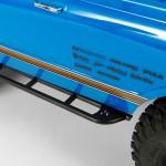 1/10 SCX10 II '69 Chevrolet Blazer 4WD RTR