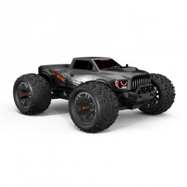 TR-MT10E 1/10 SCALE BRUSHLESS TRUCK