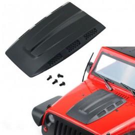 RC Rock Crawler 1:10 For Jeep Wrangler Rubicon Carriage Shell Axial Scx10 D90