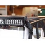 Light Bar GUARD For The Axial 2012 Jeep Wrangler SCX10 RC Rock Crawler Body