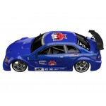 LIGHTNING EPX DRIFT 1/10 SCALE ON ROAD CAR AZUL