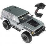 1/10 SCX10 II Jeep Cherokee Brushed Rock Crawler 4WD RTR