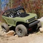 1/10 SCX10 II Deadbolt 4WD RTR