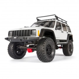 1/10 SCX10 II Jeep Cherokee Rock Crawler 4WD Kit