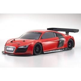 Audi R8 LMS Red GP FW-06 PureTen ReadySet