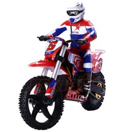 SKYRC Super Rider SR5 1:4 Dirt Bike EP RC Motorcycle Brushless RTR