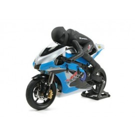 BSR RACING 1000R 1/10 ON ROAD RACING RC MOTORCYCLE STREET BIKE ARR KYOSHO