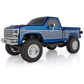 Ford F-150 Body, Blue: CR12