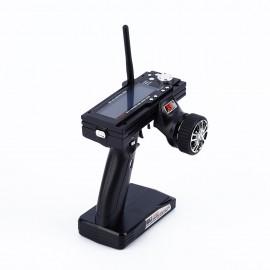 Flysky FS-GT3B 2.4G 3CH Transmitter + Receiver Radio Control for RC Car Boat LY