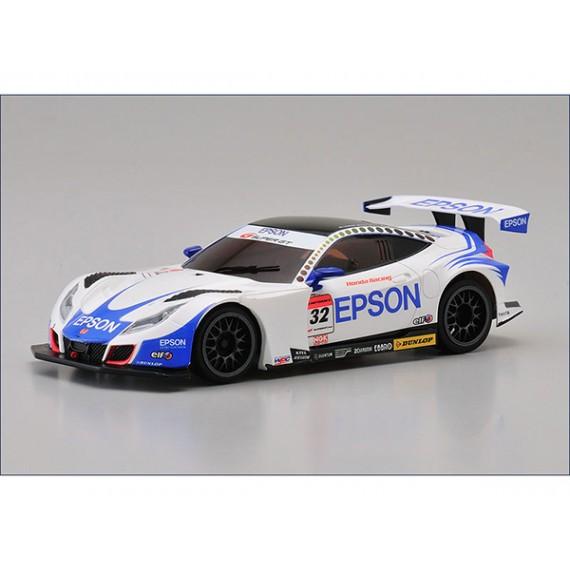 Kyosho Body Set EPSON HSV-010