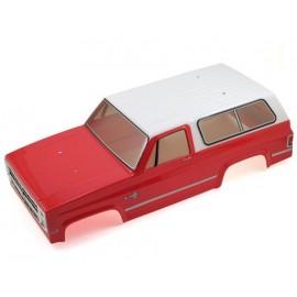 Vaterra Chevy Blazer K5