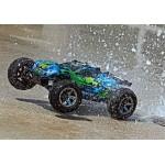 Traxxas Rustler 4X4 VXL Brushless RTR 1/10 4WD Stadium Truck