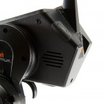 STX2 2-Channel 2.4GHz FHSS Transmitter with SRX200