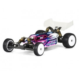 Pro-Line YZ-2 Elite 1/10 Buggy Body (Clear)