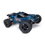 Rustler 4X4 1/10 Scale High-Performance 4WD Stadium Truck AZUL