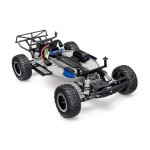 Slash VXL 1/10 RTR 4WD Short Course Truck ROJO
