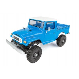 CR12 Toyota FJ45 Pick-Up RTR (AZUL)