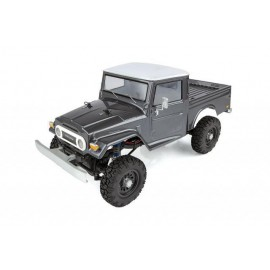 CR12 Toyota FJ45 Pick-Up RTR (GRIS)
