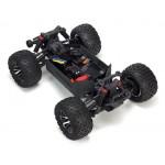 Arrma 1/10 Granite 4X4 3S BLX Brushless 4WD Monster Truck w/Spektrum 2.4GHz Radio