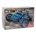 Kyosho Inferno NEO ST Race Spec 3.0 ReadySet 1/8 Nitro Truggy w/2.4GHz Radio & Engine