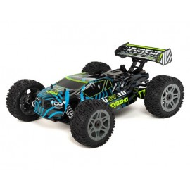 Kyosho Inferno NEO ST Race Spec 3.0 ReadySet 1/8 Nitro Truggy w/2.4GHz Radio & Engine