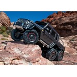 RX-6 Scale and Trail Crawler with Mercedes-Benz