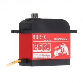 RBR/C RB0126MG 26KG