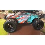HS 18322 1/18 2.4G 4WD  monster truck RTR