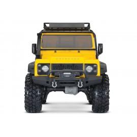 Trx-4 Scale & Trail Crawler Defender 4wd RTR W/ TQi Radio (AMARILLA)