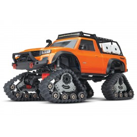 TRX-4 1/10 Scale Trail Rock Crawler