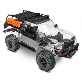 Traxxas TRX-4 Sport 1/10 Scale Trail Rock Crawler KIT