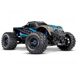 Traxxas Maxx 1/10 Brushless RTR 4WD Monster Truck (AZUL)